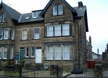 Thumbnail 1 bed flat to rent in 15 South Drive, Harrogate