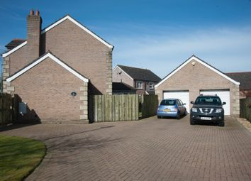 Thumbnail 5 bed detached house for sale in Rosses Avenue, Ballymena, County Antrim