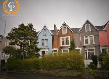 Thumbnail 5 bed property to rent in King Edwards Road, Swansea