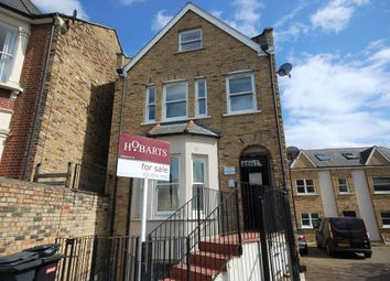 Thumbnail 4 bed flat for sale in Beatrice Road, London