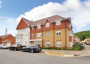 Thumbnail 2 bed flat for sale in Mineral House, Limeburners Drive, Halling, Kent