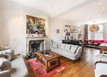Thumbnail 6 bed terraced house for sale in Argyll Road, Kensington, London