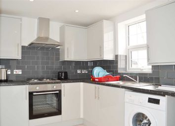 Thumbnail 3 bed flat to rent in 84, Queens Road, Aldershot