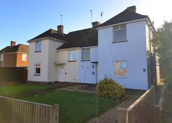 Thumbnail 1 bed maisonette for sale in Nightingale Avenue, Eastleigh