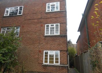 Thumbnail Studio to rent in Archers Road, Southampton