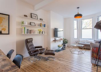 Thumbnail 5 bed terraced house for sale in Rainbow Street, Camberwell
