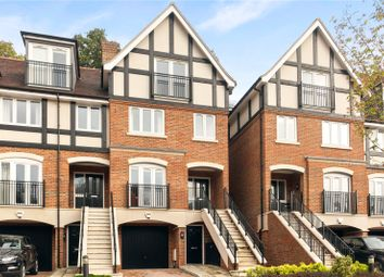 4 bed mews house for sale in Albury Mews, Charterhouse Road, Godalming, Surrey GU7