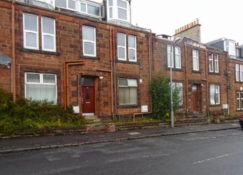 Thumbnail 1 bed flat for sale in Orchard Street, Kilmarnock