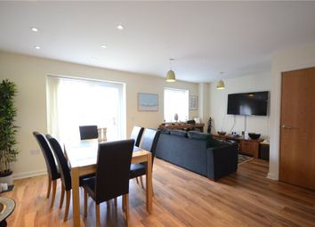 Thumbnail 2 bed terraced house for sale in Jubilee Walk, Calcot, Reading