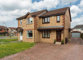 Thumbnail 3 bed semi-detached house for sale in 16 Limeview Avenue, Paisley