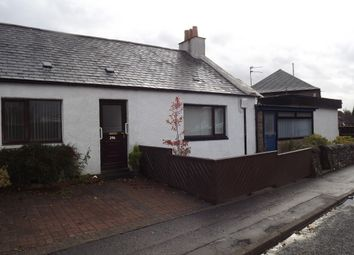 Thumbnail 1 bed cottage to rent in Stirling Street, Denny