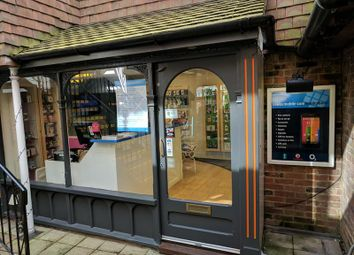 Thumbnail Retail premises to let in 52 High Street, Lewes, East Sussex