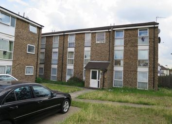 Thumbnail 2 bed flat to rent in Larmans Road, Enfield