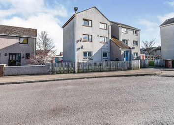 Thumbnail 2 bed maisonette for sale in Meadow Crescent, Elgin, Moray