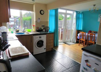 Thumbnail 3 bed semi-detached house for sale in Priory Road, Hednesford, Cannock