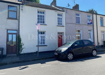 3 bed terraced house to rent in St. Mary Street, Newport, South Wales. NP20