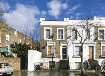 Thumbnail 1 bed flat to rent in Eburne Road, Holloway