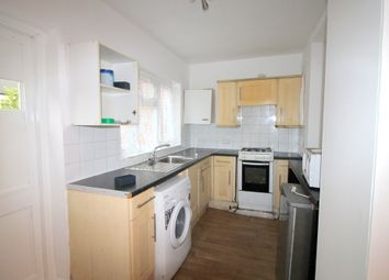 Thumbnail 3 bed terraced house to rent in Dersingham Avenue, London