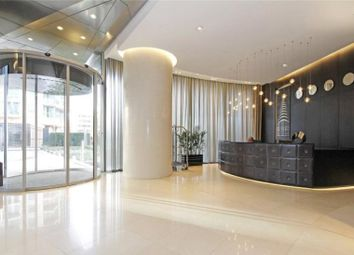 Thumbnail 1 bed flat for sale in St. Georges Wharf, Aquirius/ Anchor House, 15 George St, London