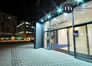 2 bed flat to rent in Arc Tower, Uxbridge Road, Ealing W5