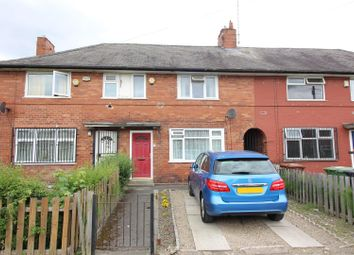Thumbnail 2 bed terraced house for sale in Beech Mount, Gipton, Leeds