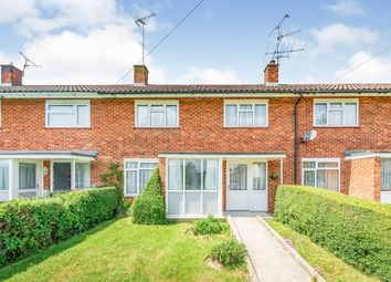 Thumbnail 2 bed terraced house for sale in The Birches, Crawley