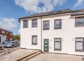 2 bed flat for sale in New Road, Rubery, Rednal, Birmingham B45