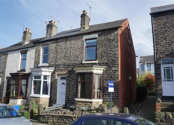 Thumbnail 3 bed end terrace house for sale in Thoresby Road, Hillsborough, Sheffield