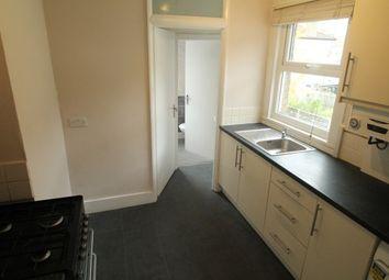 Thumbnail 1 bedroom flat to rent in Dartnell Road, Addiscombe, Croydon