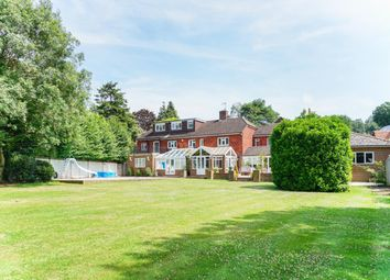 Thumbnail 9 bed detached house to rent in Pelhams Walk, Esher