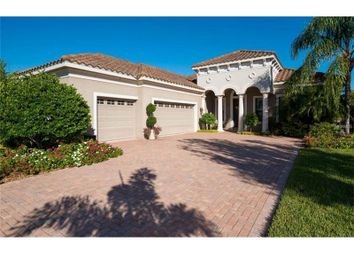 Thumbnail 3 bed property for sale in 12705 Stone Ridge Pl, Lakewood Ranch, Florida, 34202, United States Of America