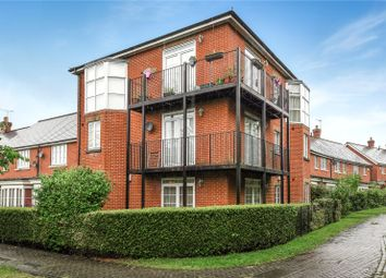 Thumbnail 2 bed flat for sale in Hodgkins Mews, Stanmore, Middlesex