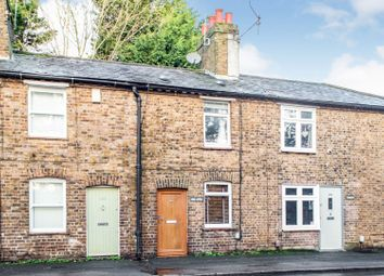 1 bed terraced house for sale in Uxbridge Road, Rickmansworth WD3