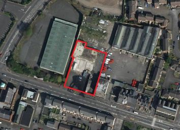 Thumbnail Land for sale in Crumlin Road, Belfast