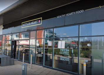 Thumbnail Restaurant/cafe for sale in Quorum Business, Benton Lane, Longbenton, Newcastle Upon Tyne