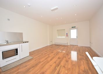 Thumbnail Studio to rent in Longwood Gardens, Ilford