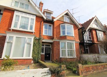 1 bed flat to rent in Northdown Avenue, Margate CT9