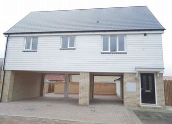 Thumbnail 2 bed flat to rent in Severalls Lane, Colchester, Essex