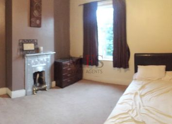 Thumbnail 2 bed flat to rent in Western Road, Southall