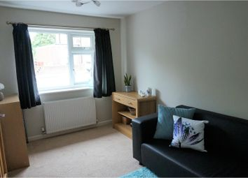 Thumbnail 5 bed semi-detached house for sale in Shallmarsh Road, Bebington