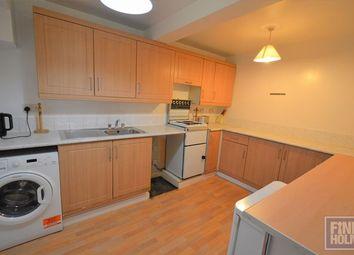Thumbnail 1 bed flat to rent in High Street, Edinburgh, Midlothian
