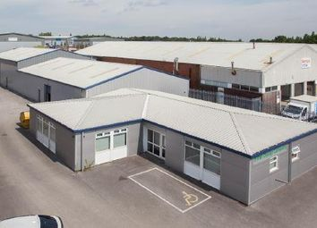 Thumbnail Light industrial to let in Unit 2 Pye Close, Boston Park, Wilcock Road, Haydock