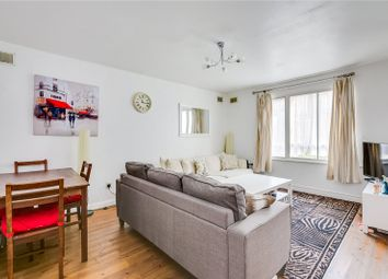 Thumbnail 2 bed flat to rent in Wellington Court, 53 Chivalry Road, London