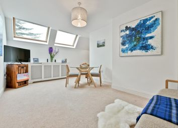 Thumbnail 2 bedroom flat for sale in Bishopsford House, Poulter Park, London
