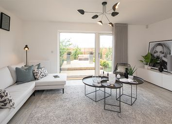 "Thumbnail 2 bed property for sale in ""Abruzzi"" at Oxleigh Way, Stoke Gifford, Bristol"