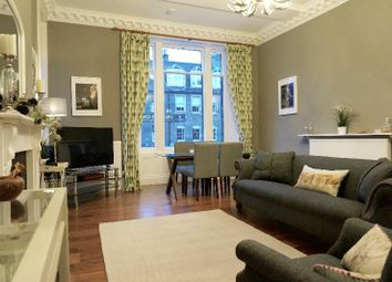 Thumbnail 3 bedroom flat to rent in Hanover Street, New Town, Edinburgh
