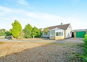 Thumbnail 2 bed detached bungalow for sale in 7 North Hill, Blackwater, Truro, Cornwall