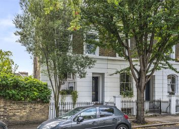 2 bed terraced house for sale in Chantry Street, Islington, London N1