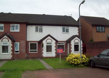 Thumbnail 2 bed terraced house to rent in Cwrt Cilmeri, Morriston, Swansea.