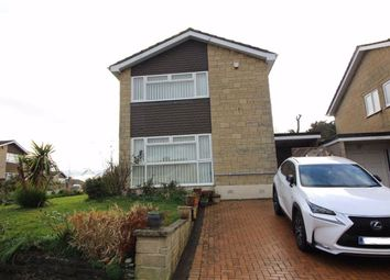 Thumbnail 3 bed link-detached house to rent in Selworthy, Kingswood, Bristol